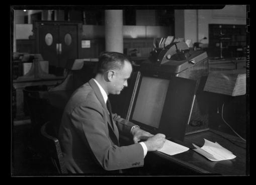 University of Missouri Archives